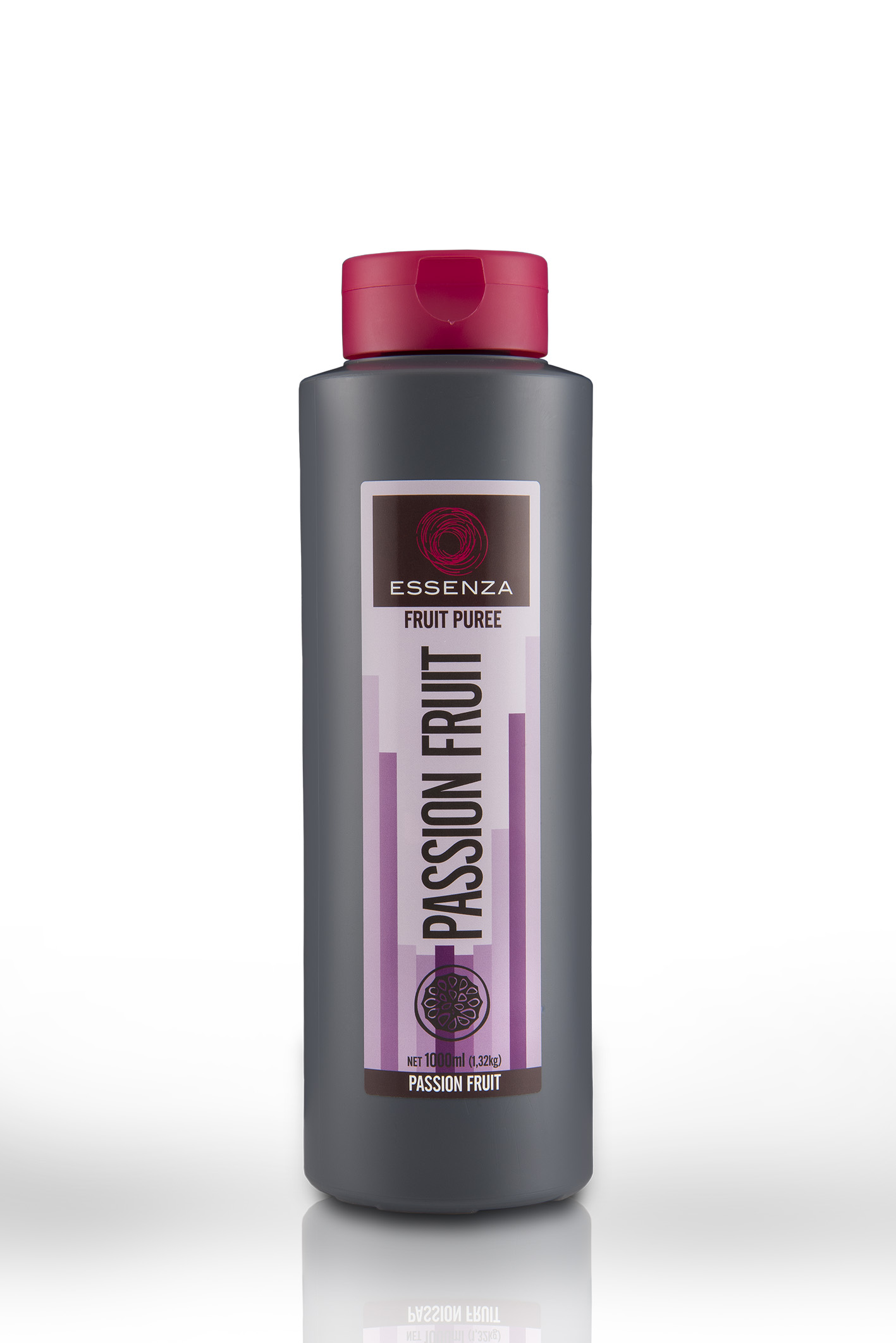 PASSION FRUIT ΠΟΥΡΕΣ ΦΡΟΥΤΩΝ ESSENZA 1000ml Image